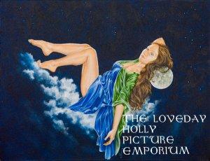 Goddess Earth