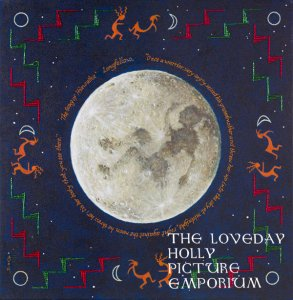 Grandmother from the Song of Hiawatha by Longfellow